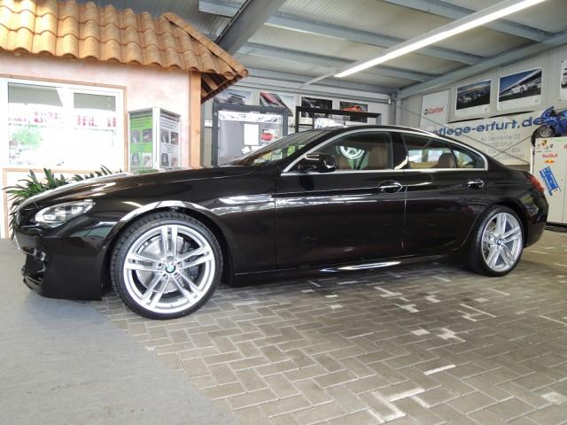 BMW 650 www.autopflege-erfurt.de