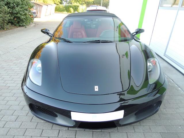 Ferrari F430 Cabrio www.spezial-autoversiegelung.de (3)