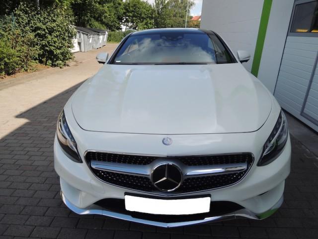Mercedes S Coupe www.spezial-autoversiegelung.de (4)