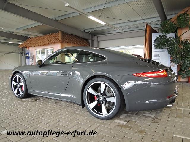Porsche 991 Edition 50 Jahre www.autopflege-erfurt (2)