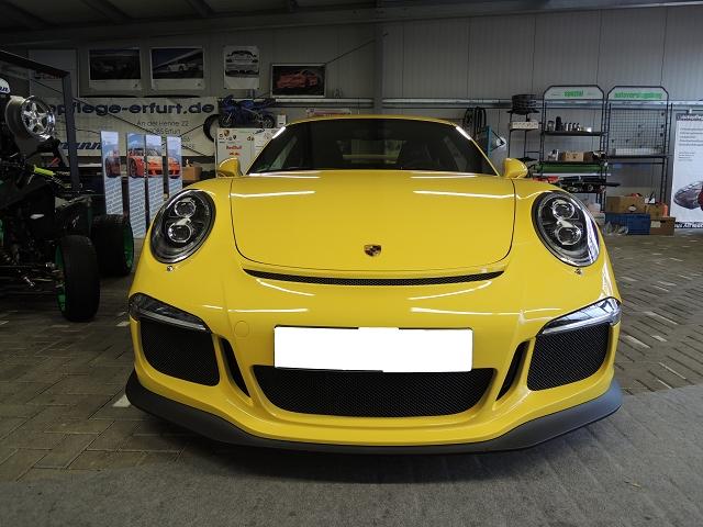 Porsche 991 GT3 www.autopflege-erfurt (1)