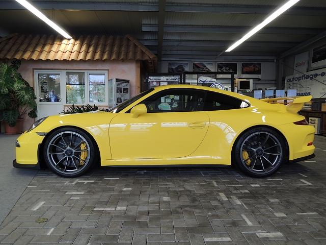 Porsche 991 GT3 www.autopflege-erfurt (2)