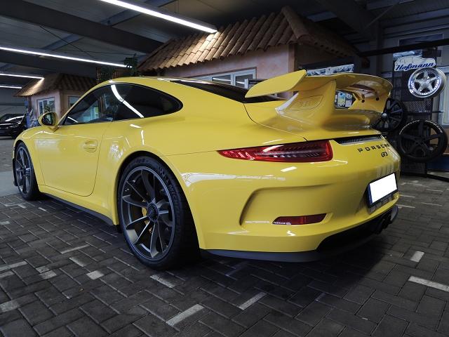 Porsche 991 GT3 www.autopflege-erfurt (3)