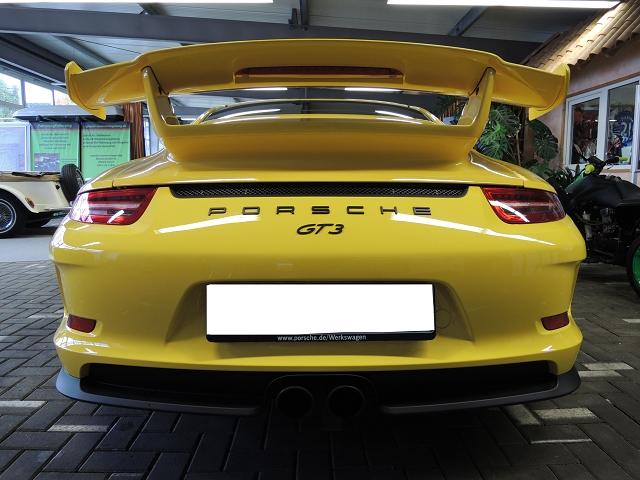 Porsche 991 GT3 www.autopflege-erfurt (5)