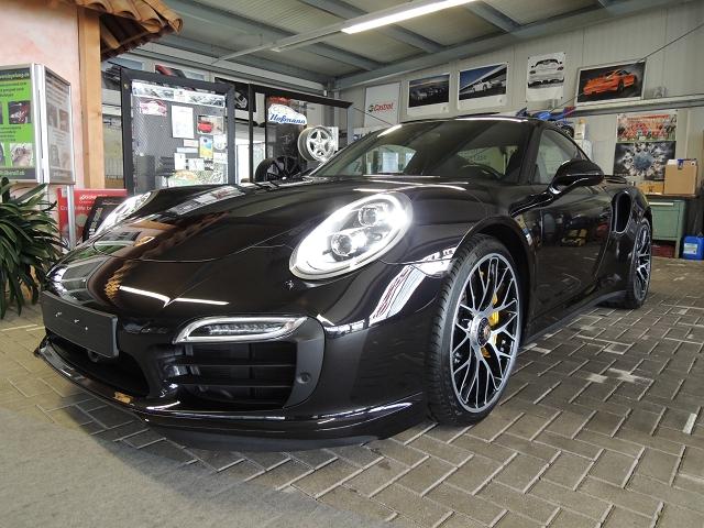 Porsche Turbo S www.autopflege-erfurt (1)