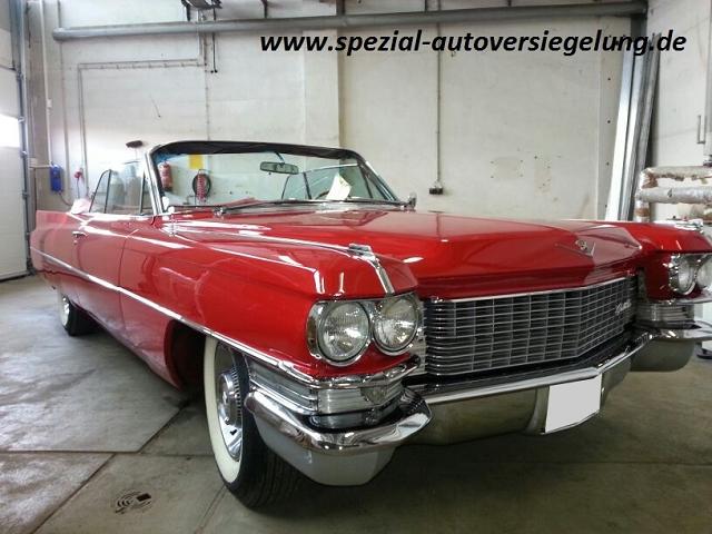 spezial Außendienst Cadillac  (2)