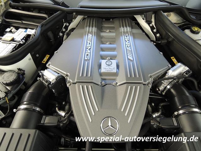 spezial Werkstatt Mercedes SLS AMG Cabrio (3)
