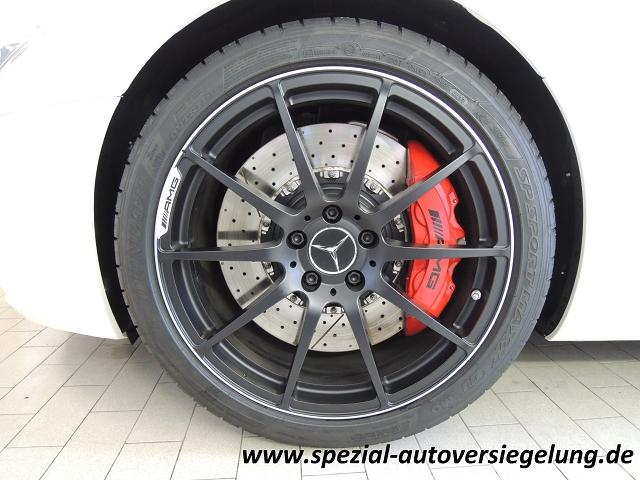 spezial Werkstatt Mercedes SLS AMG Cabrio (4)