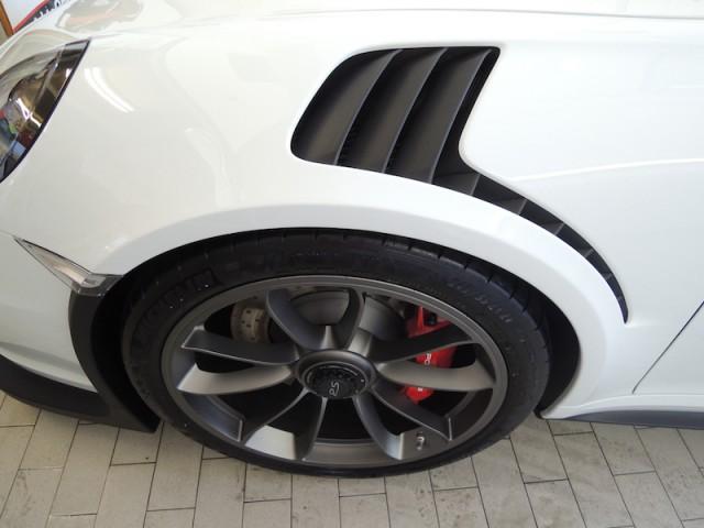 spezial eingang Porsche GT3 RS www.spezial-autoversiegelung.de (2)
