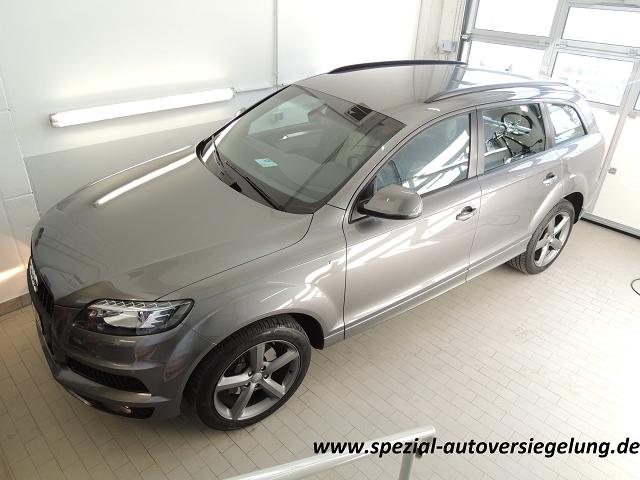 spezial werkstatt Audi Q7