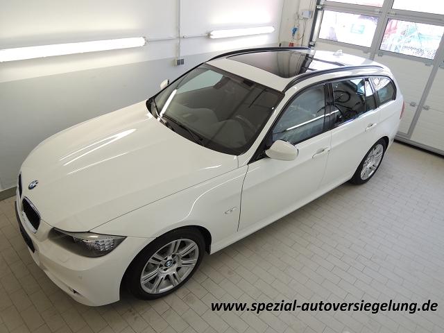 spezial werkstatt BMW 335d