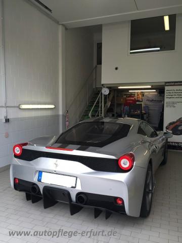 ,spezial werkstatt Ferrari 458 speciale www.autopflege-erfurt.de (4)