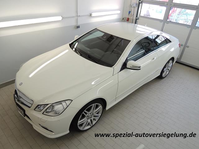 spezial werkstatt Mercedes AMG C-Coupe
