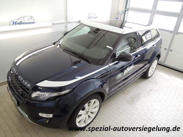 spezial werkstatt Range Rover Evogue 2