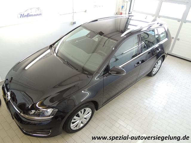 spezial werkstatt VW Golf7 Variant